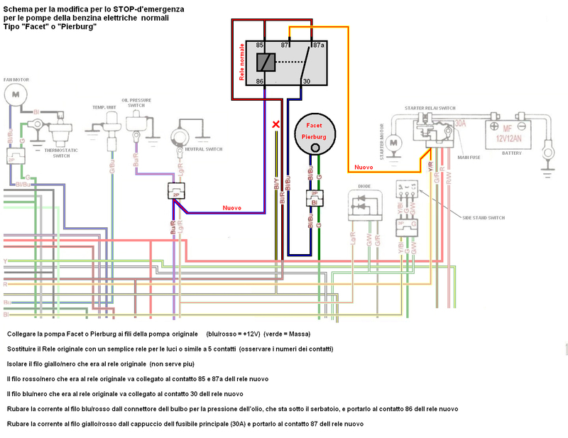 Facet fuel pump installation...long - Page 8 on
